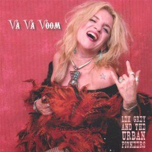 VA VA VOOM - LEX GREY