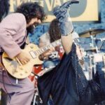 Whole Lotta Love with Vic Mix